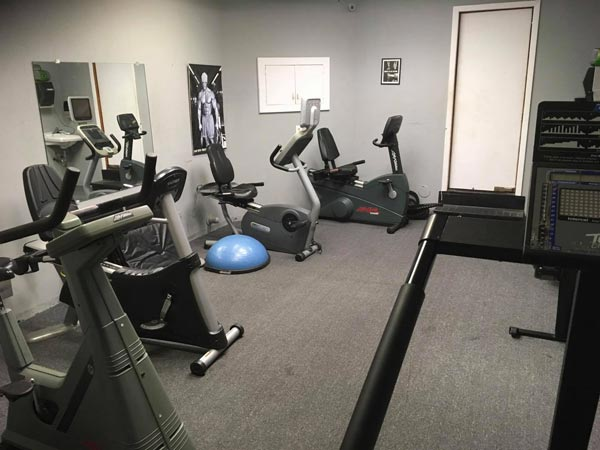 muscle max exercise gym leland
